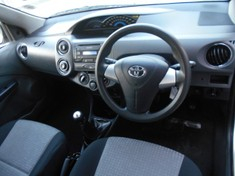 2018 Toyota Etios 1.5 Xs 5dr  Gauteng Centurion_2