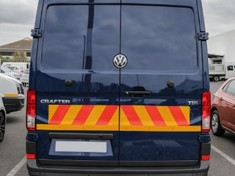2018 Volkswagen Crafter 50 2.0TDi 103KW LWB FC PV Western Cape Cape Town_1