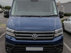 2018 Volkswagen Crafter 50 2.0TDi 103KW LWB FC PV Western Cape Cape Town_2