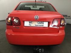 2013 Volkswagen Polo Vivo 1.6 Trendline Gauteng Centurion_1