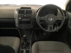 2013 Volkswagen Polo Vivo 1.6 Trendline Gauteng Centurion_2