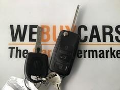 2013 Volkswagen Polo Vivo 1.6 Trendline Gauteng Centurion_4
