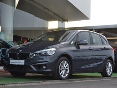 2018 BMW 2 Series 218i Active Tourer Auto Kwazulu Natal