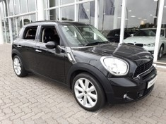 2012 MINI Cooper S Countryman Western Cape