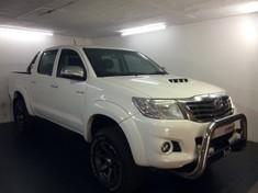 2013 Toyota Hilux 3.0 D-4d Raider 4x4 A/t P/u D/c  Limpopo