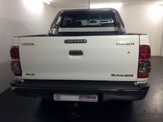 2013 Toyota Hilux 3.0 D-4d Raider 4x4 At Pu Dc  Limpopo Tzaneen_3