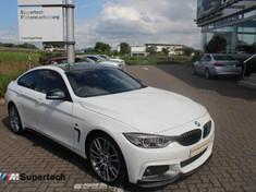2017 BMW 4 Series 420D Gran Coupe M Sport Auto Kwazulu Natal