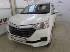 2017 Toyota Avanza 1.3 SX Limpopo