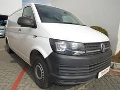 2019 Volkswagen Transporter T6 2.0TDi LWB 75KW F/C P/V Western Cape