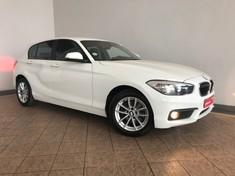 2016 BMW 1 Series 120i 5DR Auto f20 Gauteng Menlyn_0