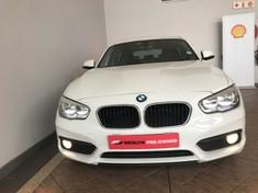 2016 BMW 1 Series 120i 5DR Auto f20 Gauteng Menlyn_1