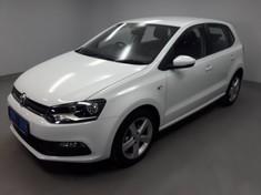 2019 Volkswagen Polo Vivo 1.6 Highline 5-Door Western Cape