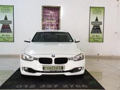 2013 BMW 3 Series 335i At f30  Gauteng Pretoria_1
