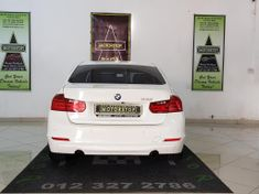 2013 BMW 3 Series 335i At f30  Gauteng Pretoria_4