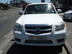 2010 Mazda BT-50 3.0 CRDi SLX Bakkie F/cab Western Cape