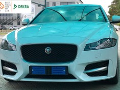 2018 Jaguar XF 2.0 R-Sport Western Cape Goodwood_0