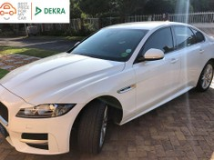 2018 Jaguar XF 2.0 R-Sport Western Cape Goodwood_2