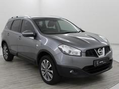 2012 Nissan Qashqai +2 2.0 Acenta Gauteng