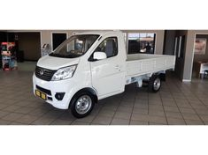 2020 Chana Star 3 1.3 LUX Single Cab Bakkie Gauteng Vanderbijlpark_0
