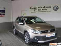 2016 Volkswagen Polo Cross 1.2 TSI Gauteng