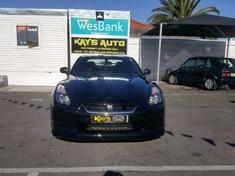 2010 Nissan GT-R Black Edition  Western Cape Athlone_1