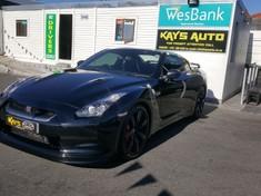 2010 Nissan GT-R Black Edition  Western Cape Athlone_2