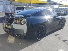 2010 Nissan GT-R Black Edition  Western Cape Athlone_4