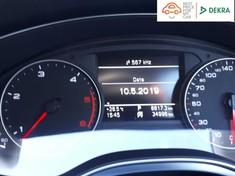 2015 Audi A7 Sprtback 3.0tdi Multi 150kw  Western Cape Goodwood_4