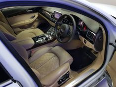 2012 Audi A8 3.0 Tdi  Quattro Tip  Gauteng Vereeniging_2