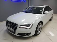 2012 Audi A8 3.0 Tdi  Quattro Tip  Gauteng Vereeniging_4