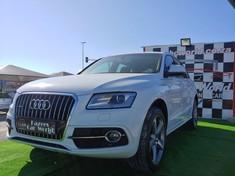 2013 Audi Q5 3.0 Tfsi Se Quattro Tip  Western Cape
