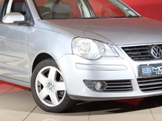 2008 Volkswagen Polo Classic 2.0 Highline  North West Province Klerksdorp_1