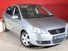 2008 Volkswagen Polo Classic 2.0 Highline  North West Province Klerksdorp_2