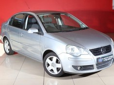 2008 Volkswagen Polo Classic 2.0 Highline  North West Province Klerksdorp_3