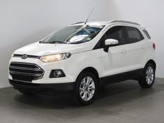 2013 Ford EcoSport 1.0 Titanium Kwazulu Natal