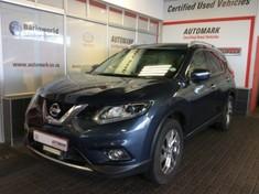 2015 Nissan X-trail 1.6dCi LE 4X4 (T32) Mpumalanga