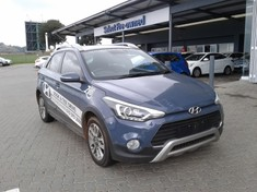 2019 Hyundai i20 1.4 Active Gauteng