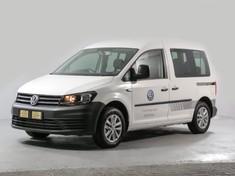 2019 Volkswagen Caddy Crewbus 1.6i Western Cape