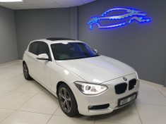 2015 BMW 1 Series 120d M Sport 5-Door Auto Gauteng