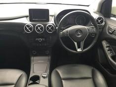 2013 Mercedes-Benz B-Class B 200 Be At  Gauteng Centurion_2