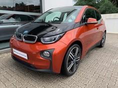 2016 BMW i3 BMW i3 eDrive REx Gauteng Johannesburg_0