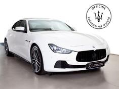 2016 Maserati Ghibli Diesel Gauteng