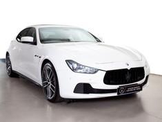 2016 Maserati Ghibli Diesel Gauteng_1