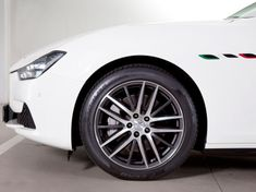 2016 Maserati Ghibli Diesel Gauteng_3