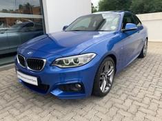 2014 BMW 2 Series 228i M Sport Auto Gauteng