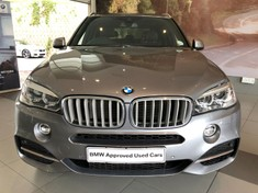 2018 BMW X5 M50d Gauteng Pretoria_4