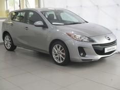 2014 Mazda 3 1.6 Sport Dynamic  Kwazulu Natal