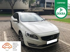 2014 Volvo S60 T3 Excel Powershift Gauteng Pretoria_0