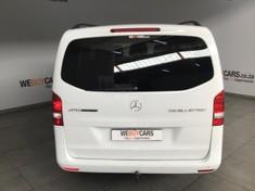 2016 Mercedes-Benz Vito 119 2.2 CDI Tourer Select Auto Gauteng