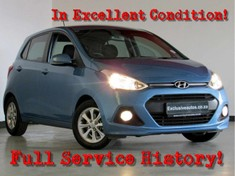 Hyundai I10 Grand I10 1 25 Hatchback For Sale In Pretoria